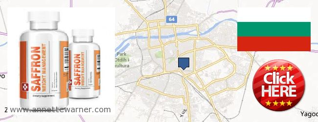 Buy Saffron Extract online Plovdiv, Bulgaria