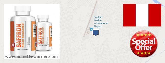 Where to Buy Saffron Extract online Pucallpa, Peru