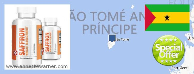 Where to Purchase Saffron Extract online Sao Tome And Principe