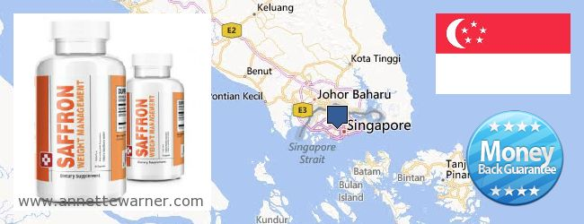 Best Place to Buy Saffron Extract online Singapore