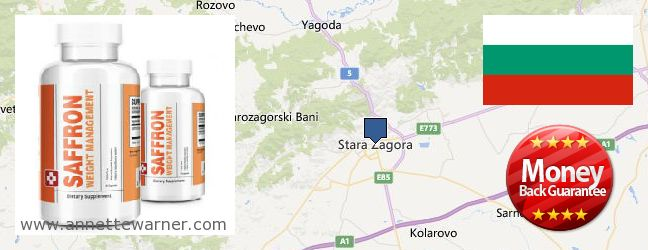 Where Can You Buy Saffron Extract online Stara Zagora, Bulgaria