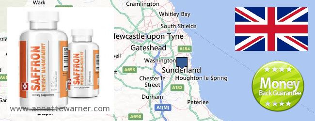 Where to Buy Saffron Extract online Sunderland, United Kingdom