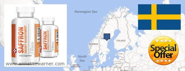 Where to Purchase Saffron Extract online Sweden