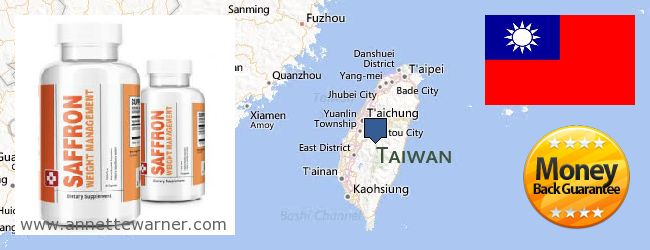 Where to Buy Saffron Extract online Taiwan