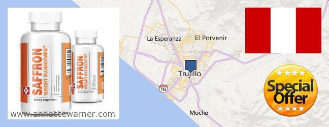Where to Purchase Saffron Extract online Trujillo, Peru