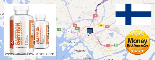 Where to Buy Saffron Extract online Turku, Finland