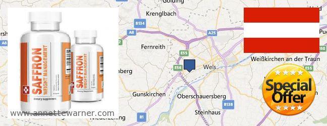 Best Place to Buy Saffron Extract online Wels, Austria