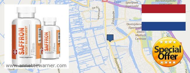 Where to Buy Saffron Extract online Zaanstad, Netherlands