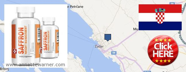 Where to Purchase Saffron Extract online Zadar, Croatia