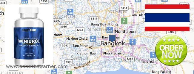Where to Purchase Winstrol Steroid online Bangkok Metropolitan (Krung Thep Mahanakhon Lae Parimonthon), Thailand