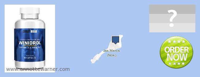 Where to Buy Winstrol Steroid online Jan Mayen