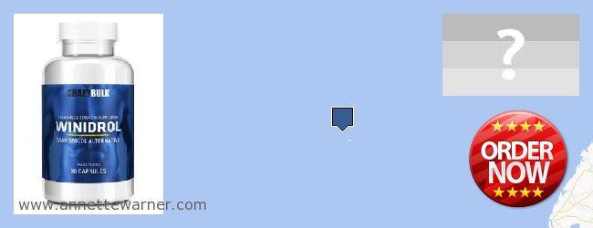 Best Place to Buy Winstrol Steroid online Juan De Nova Island