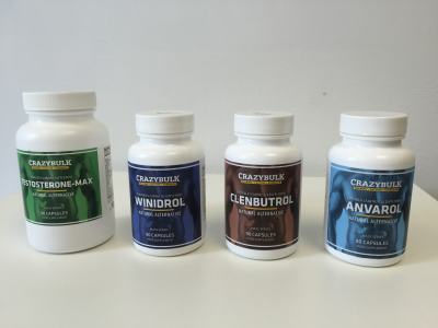 Where Can I Purchase Anavar Steroids in Senegal