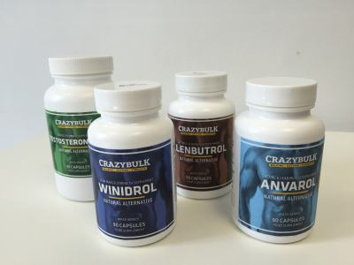 Purchase Anavar Steroids in Gabon