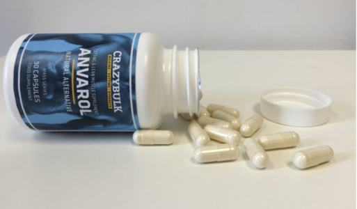 Where to Buy Anavar Steroids in France