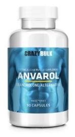Buy Anavar Steroids in Angola