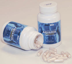 Buy Anavar Steroids in Czech Republic