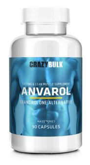Purchase Anavar Steroids in Argentina