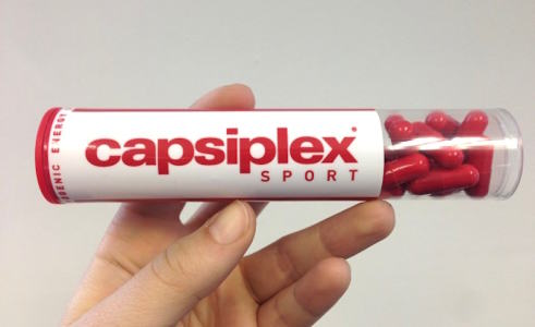 Where to Purchase Capsiplex in Mauritania