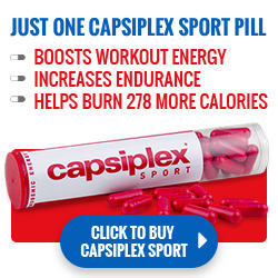 Buy Capsiplex in Lebanon