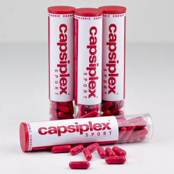 Where to Purchase Capsiplex in Dominican Republic