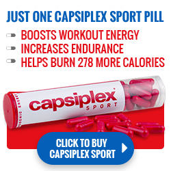 Buy Capsiplex in Iran