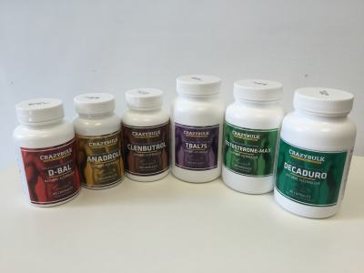 Where Can I Purchase Clenbuterol Steroids in Ghana