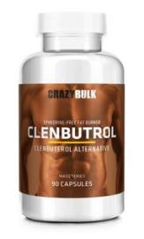 Buy Clenbuterol Steroids in Lithuania