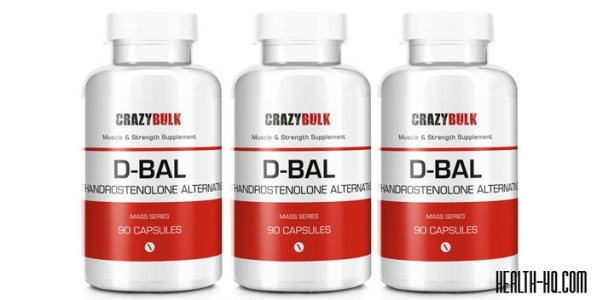 Where to Buy Dianabol Steroids in Canada