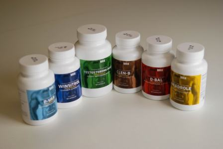 Buy Dianabol Steroids in Gabon