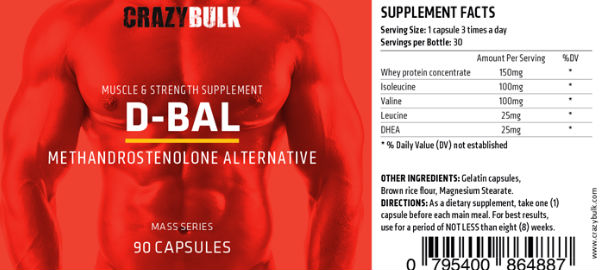 Best Place to Buy Dianabol Steroids in Burkina Faso