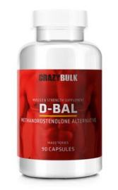 Buy Dianabol Steroids in Tunisia