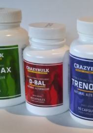 Purchase Dianabol Steroids in Benin