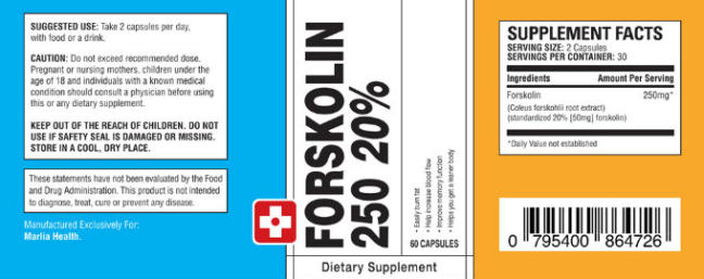 Buy Forskolin in Austria