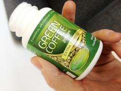 Buy Green Coffee Bean Extract in Gisborne