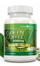 keres Green Coffee Bean Extract online