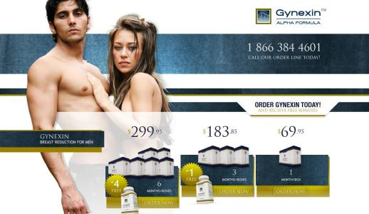 Purchase Gynexin in Spain