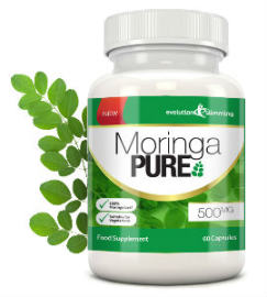Buy Moringa Capsules in Czech Republic