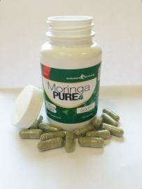 Where to Buy Moringa Capsules in Christmas Island