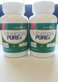 Purchase Moringa Capsules in Cote D'ivoire