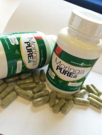 Buy Moringa Capsules in La Serena