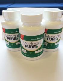 Purchase Moringa Capsules in Spain