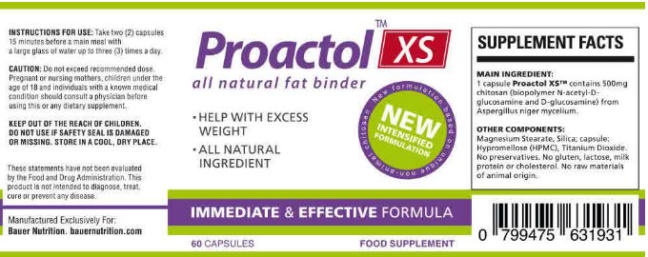 Buy Proactol Plus in El Salvador