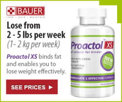 Where to Purchase Proactol Plus in Canada