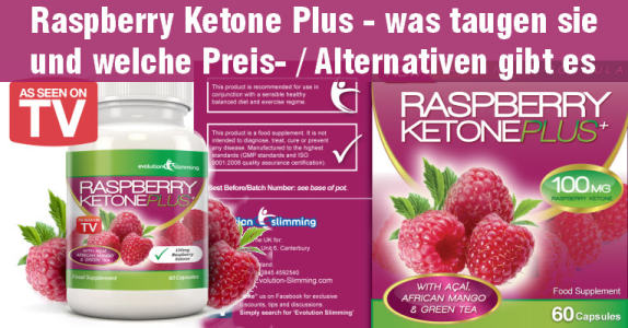 Where to Buy Raspberry Ketones in Singapore