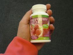Buy Raspberry Ketones in Cook Islands
