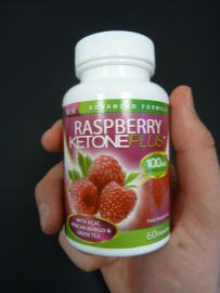 Purchase Raspberry Ketones in French Polynesia