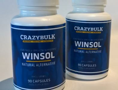 Where to Buy Winstrol in Saint Pierre And Miquelon