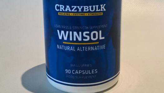 Where to Purchase Winstrol in Gabon