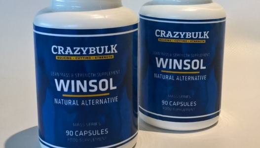 Where to Buy Winstrol in Coral Sea Islands
